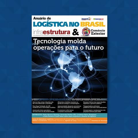 Anuario de Logistica