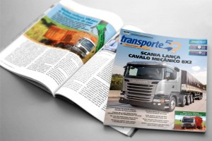 Revista Transporte Moderno