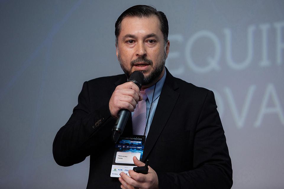Fabio Acorci – Ituran