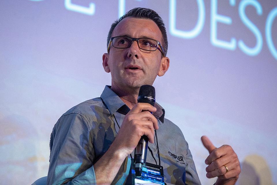 Fabio Becker – Tipler