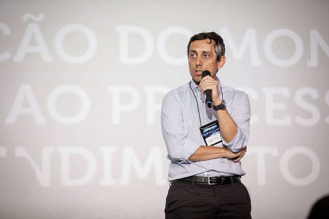 Guilherme Paiva – Petrobras