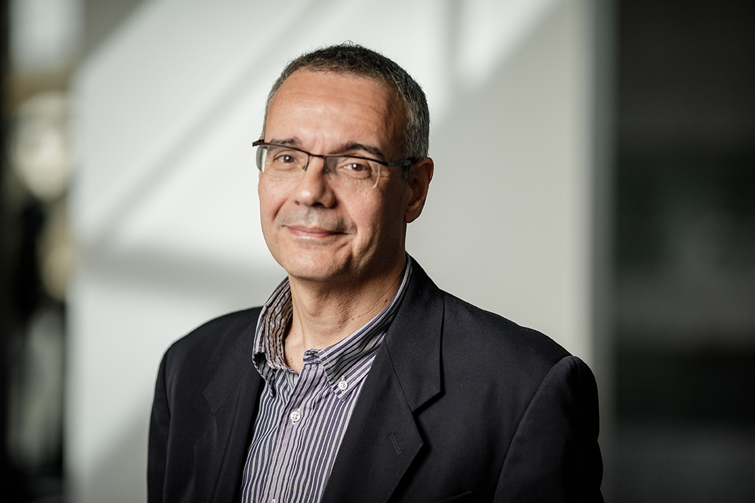 Marco de Almeida – Petrobras